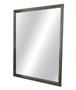 M1 FRAMED MIRROR 600*800MM $14.99 - Home Idol Home Improvement Outlet