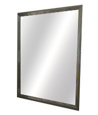 M1 FRAMED MIRROR 500*700MM $14.99 - Home Idol Vancouver