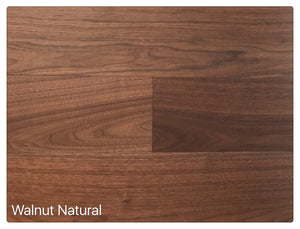 "SPX ORDER 1-2DAYS ENGINEERED HARDWOOD NATURAL WALNUT 23.25SF/BX 9/16X6"" $6.25/SF $145.31/BOX - Home Idol Home Improvement Outlet"