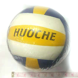 "VOLLEYBALL HUOCHE 25"" $9.5 - Home Idol Vancouver"