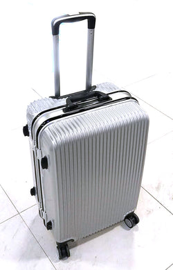 BIG GREY TRAVEL LUGGAGE (SUITCASE) $29 - Home Idol Vancouver