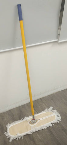 "LONG WIDE MOP WITH HANDLE 48""X23"" $9.5 - Home Idol Home Improvement Outlet"