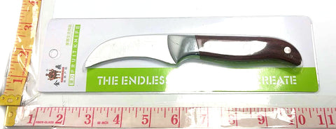 C-705 FRUIT KNIFE STAINLESS STEEL JIN DING $2.75 - Home Idol Home Improvement Outlet