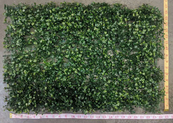 "INDOOR RECTANGULAR ARTIFICIAL GRASS (FAKE GRASS) GREEN 40X60CM=16""X23.5"" $3.99/PC - Home Idol Vancouver"