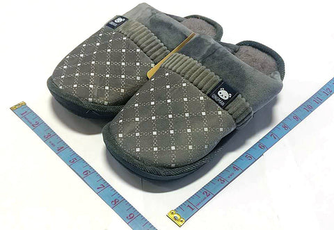 WOOL SLIPPERS (SANDALS) ANY SIZE, ANY STYLE QING MAN $2.75 - Home Idol Home Improvement Outlet
