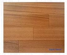 "SPX ORDER 1-2DAYS ENGINEERED HARDWOOD SAPELE NATURAL 5"" 26.25SF/BOX $3.79/SF $99.49/BOX"