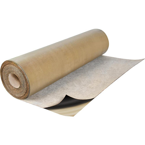 "CRACKBUSTER PRO MEMBRANE 36""X75' 225SF ROLL $199/ROLL - Home Idol Vancouver"