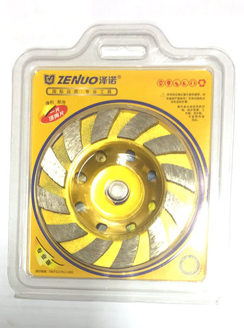 ROUND STONE BLADE GOLD ZENUO $4.99 - Home Idol Home Improvement Outlet