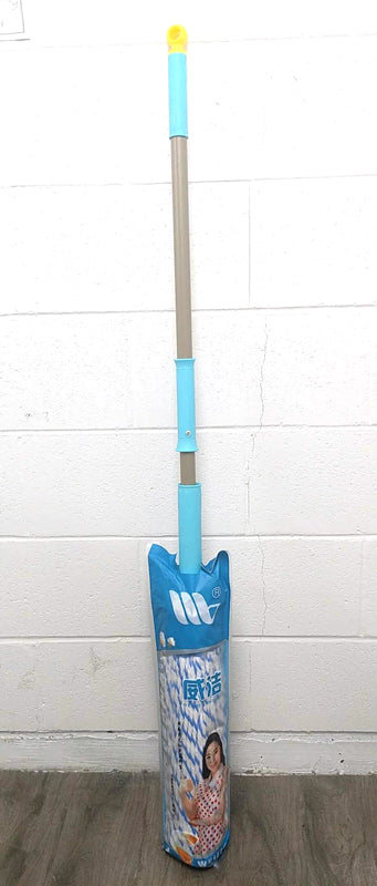 "131 EASY SQUEEZE TWIST MOP WEI JIE 54"" $4.99 - Home Idol Home Improvement Outlet"