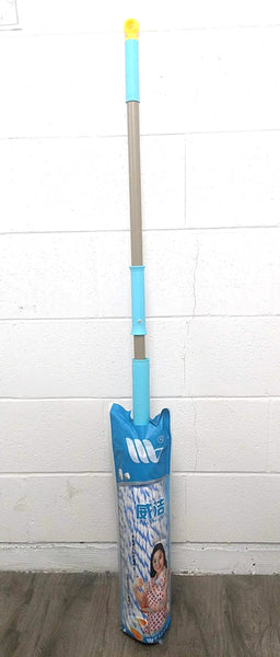 "131 EASY SQUEEZE TWIST MOP WEI JIE 54"" $4.75 - Home Idol Vancouver"
