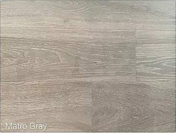 "SPX ORDER 1-2DAYS ENGINEERED HARDWOOD OAK METRO GRAY 31.1SF/BOX 7.5""X74"" $4.9/SF $152.46/BOX - Home Idol Vancouver"