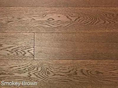 "SPX ORDER 1-2DAYS ENGINEERED HARDWOOD OAK SMOKY BROWN 6"" 23.7SF/BOX $4.79/SF $113.52/BOX - Home Idol Vancouver"