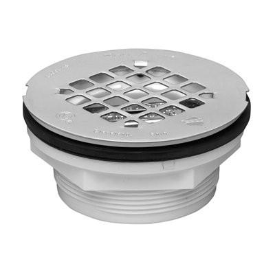 "SHOWER DRAIN 2"" $9.99 - Home Idol Home Improvement Outlet"