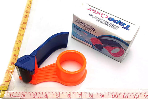 "HAND HELD TAPE CUTTER 2"" $1.25 * - Home Idol Home Improvement Outlet"