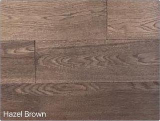 "SPX ORDER 1-2DAYS ENGINEERED HARDWOOD OAK HAZEL 5"" 26.25SF/BX $3.79/SF $99.49/BOX - Home Idol Home Improvement Outlet"