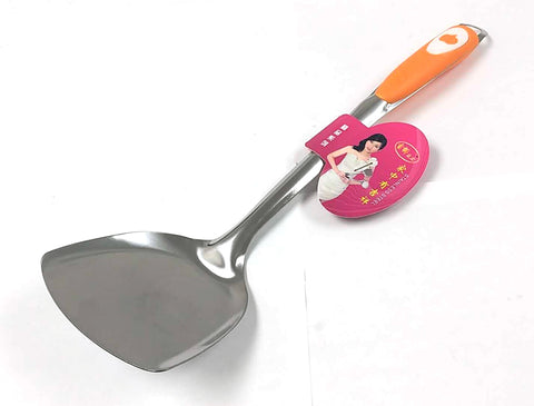 JIXIANG B4 COOKING SHOVEL STAINLESS STEEL $1.25 - Home Idol Vancouver
