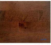 "SPX ORDER 1-2DAYS ENGINEERED HARDWOOD MAPLE TOFFEE 5"" 26.25SF/BOX $3.79/SF $99.49/BOX - Home Idol Home Improvement Outlet"