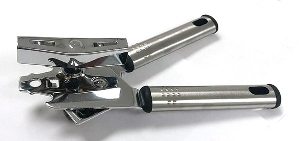CAN OPENER STAINLESS STEEL $3.99 - Home Idol Vancouver