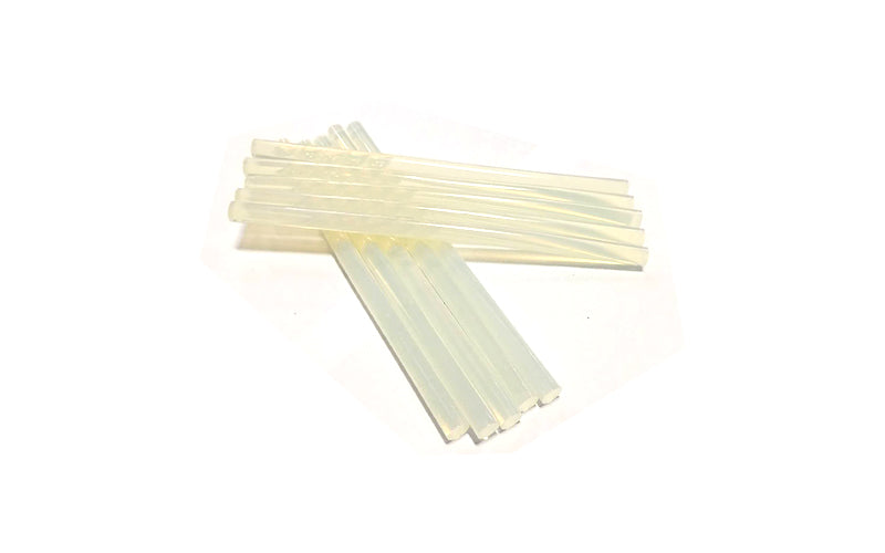 HOT MELT GLUE STICK (ADHESIVE) 10PC/BUNDLE $2.75/BUNDLE ($0.275=1PC) *** - Home Idol Home Improvement Outlet