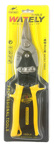 "HEAVY DUTY AVIATION SNIPS SCISSORS BLACK AND YELLOW 10"" $6.5 - Home Idol Vancouver"