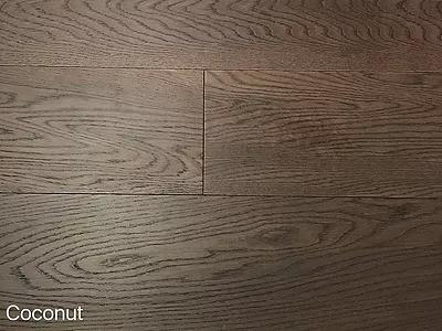 "SPX ORDER 1-2DAYS ENGINEERED HARDWOOD OAK COCONUT 30.27SF/BOX 7.5""X74"" $4.9/SF $148.39/BOX - Home Idol Vancouver"