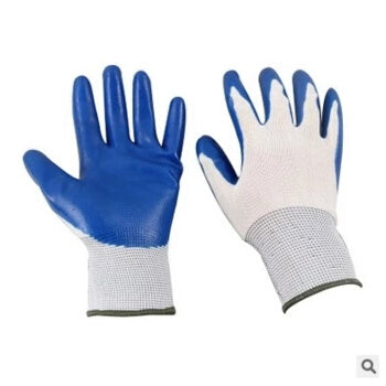 GLOVES FABRIC 12PAIRS/BAG $9.5/BAG ($0.79=1PAIR) - Home Idol Home Improvement Outlet