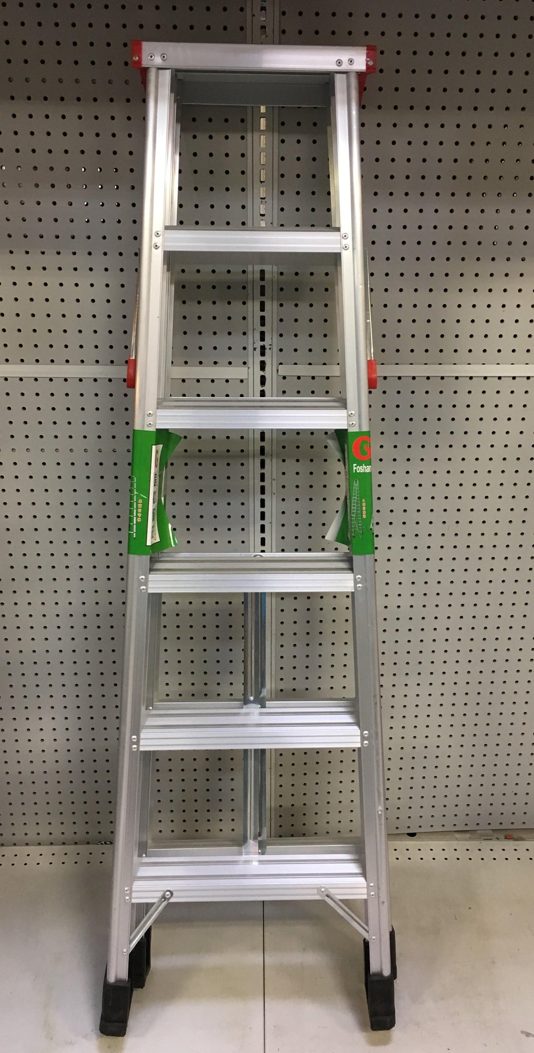 6 STEP THICK TYPE LADDER SC0778 $49.99 ### - Home Idol Home Improvement Outlet