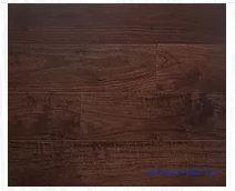 "SPX ORDER 1-2DAYS ENGINEERED HARDWOOD AMERICAN WALNUT LATTE 5"" 26.25SF/BOX $4.79/SF $125.74/BOX - Home Idol Vancouver"
