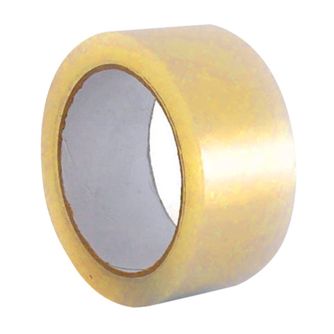CLEAR TAPE $1.25/ROLL - Home Idol Home Improvement Outlet
