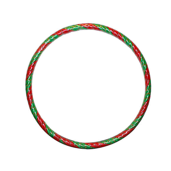 FABRIC HULA HOOP $4.99 - Home Idol Home Improvement Outlet