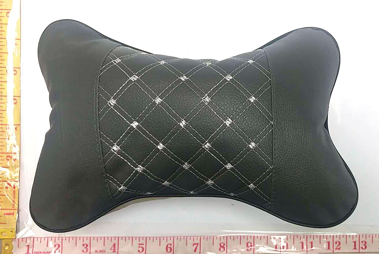 SMALL CAR SEAT NECK REST PILLOW $2.75 - Home Idol Home Improvement Outlet