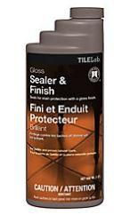 TILELAB GLOSS GROUT SEALER 0.95L/PC $12.50 - Home Idol Home Improvement Outlet