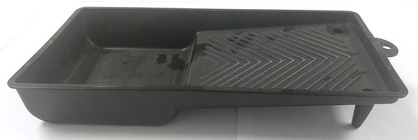"6"" BLACK PAINT TRAY $1.5 - Home Idol Vancouver"