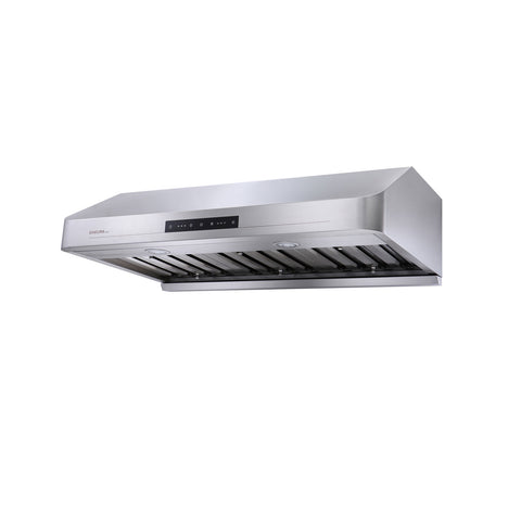 "SPECIAL ORDER 1-2DAYS SAKURA UNDER CABINET RANGE HOOD B53 30"" STAINLESS 750CFM $1150## - Home Idol Home Improvement Outlet"