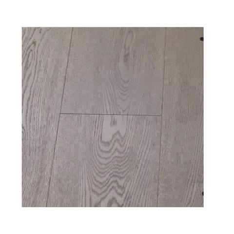 "SPX ORDER 1-2DAYS ENGINEERED HARDWOOD OAK CHELSEY GRAY 30.27SF/BOX 7.5""X74"" $4.9/SF $148.39/BOX - Home Idol Vancouver"