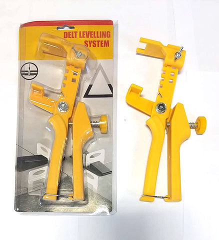 DELT LEVELING CLIPS TOOL GUN/NIPPER $7.5/PC - Home Idol Home Improvement Outlet