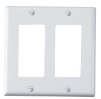 PLATE 2G WHITE $0.79/PC ** - Home Idol Home Improvement Outlet