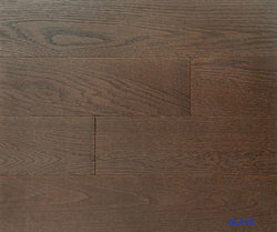 "SPX ORDER 1-2DAYS ENGINEERED HARDWOOD OAK SLATE 5"" 26.25SF/BOX $3.79/SF $99.49 - Home Idol Vancouver"