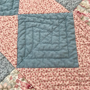 So Sweet! Quilt - Alessandra Handmade Creations
