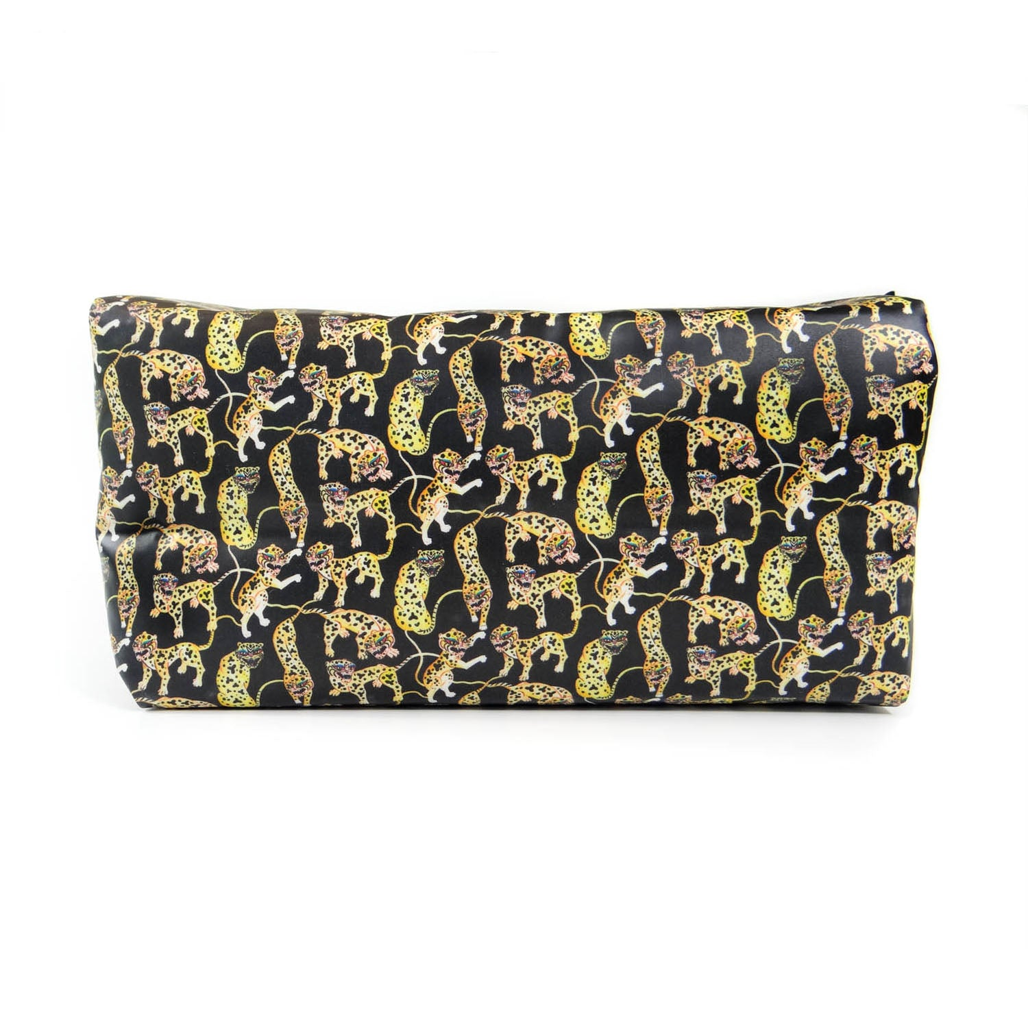 Men's Wash Bag Heads & Tails - Aubrey Croft - Alessandra Handmade Creations