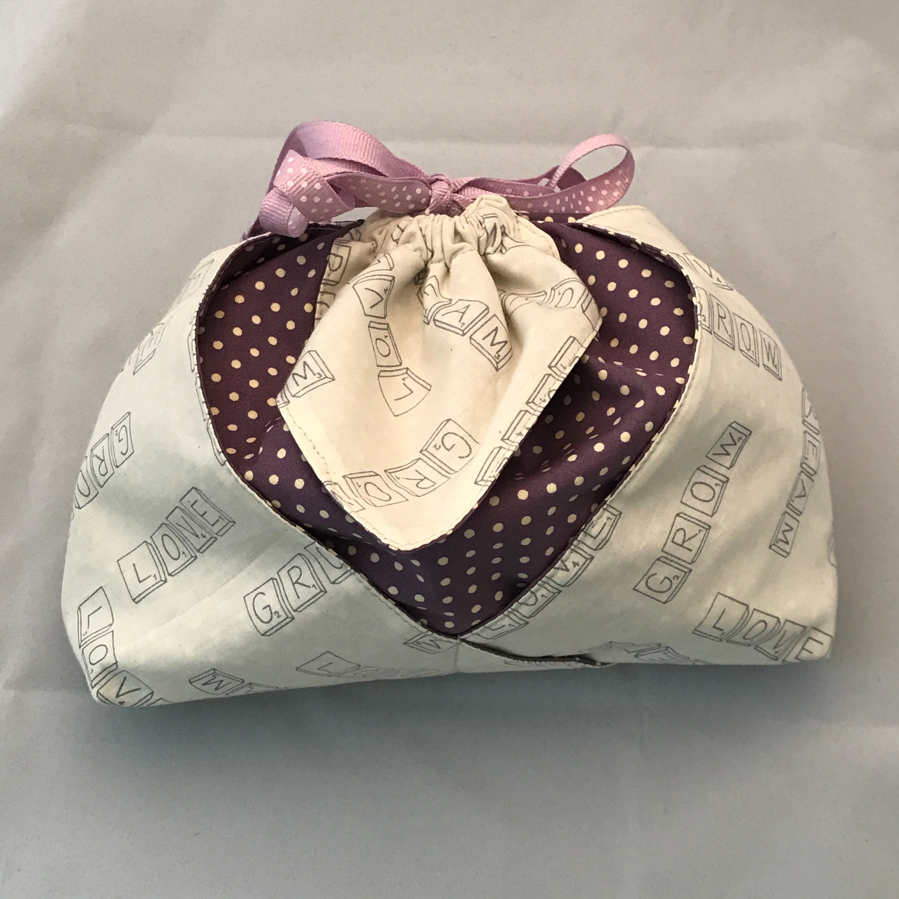 Origami Pouch Collection - Alessandra Handmade Creations