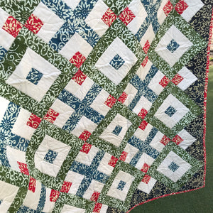 Hugs & Kisses Quilt
