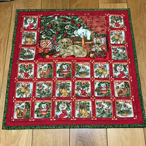 """A Purrfect Christmas"" Advent Calendar - Alessandra Handmade Creations"