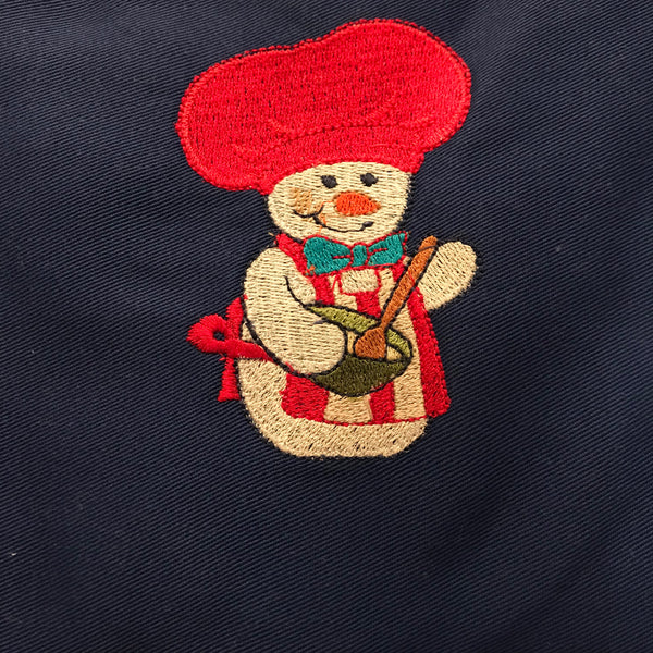 Kids' Chef Apron