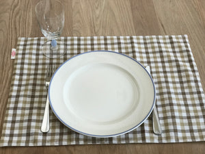 Richmond Placemats - Alessandra Handmade Creations