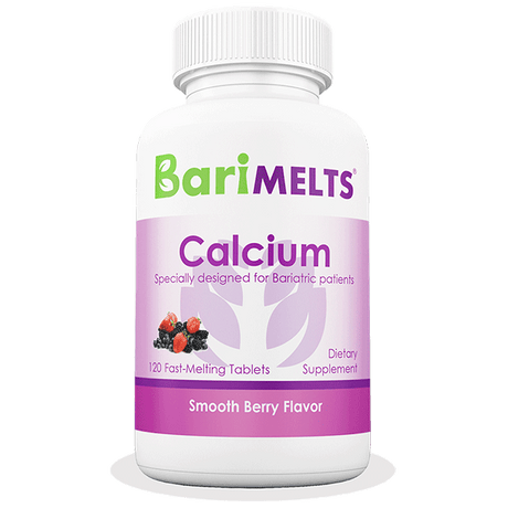 BariMelts Calcium (30 Day Supply)