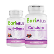 Barimelts Multivitamin and Calcium