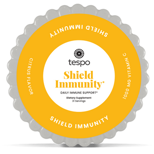 Tespo Shield Immunity® Multivitamin