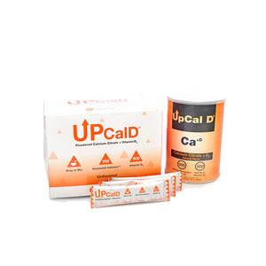 UpCal D - Calcium plus Vitamin D Packets (Drink)