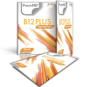 Vitamin B-12 Patch for Bariatric Surgery